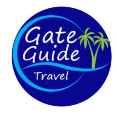Gate Guide Travel